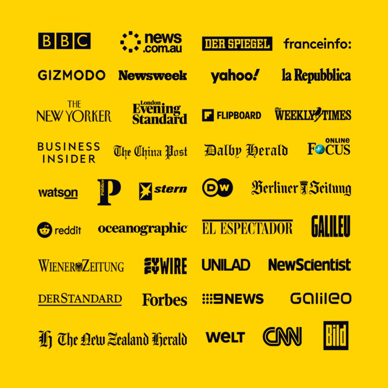 PR-logos
